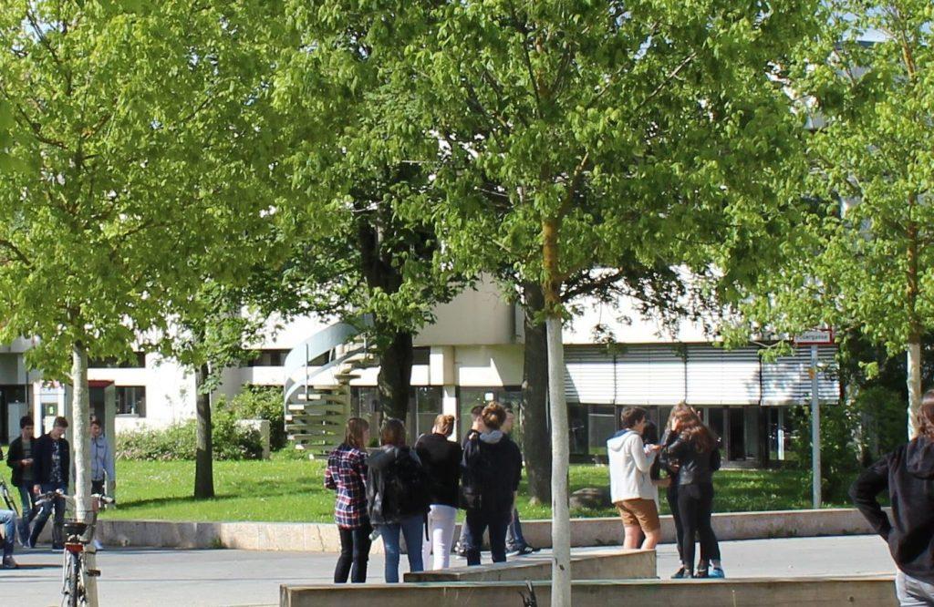 Schulzentrum Nellingen